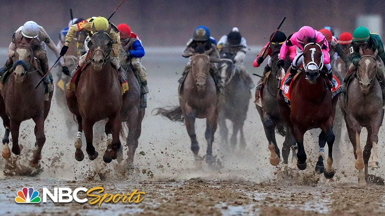 Was Maximum Security's Kentucky Derby disqualification the right call? | NBC Sports