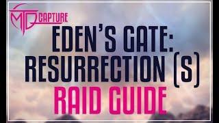 Download lagu EDEN S GATE RESURRECTION GUIDE E1S MP3