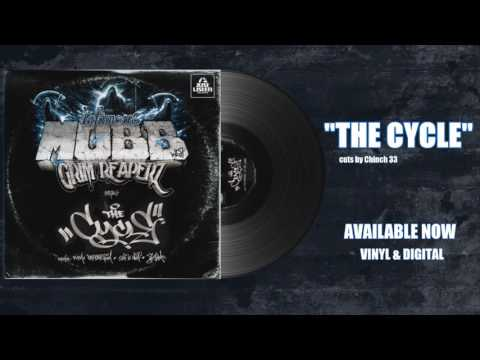 Grim Reaperz & Infamous Mobb West - The Cycle (Street Version) #TheCycle