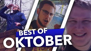 Best of Oktober 2017 🎮 Best of PietSmiet