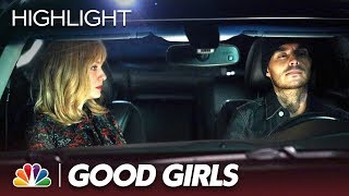 Rio Is Cold As Ice - Good Girls Episode Highlight