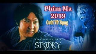 Phim Hay Thuyết Minh 2019   Phim Ma Hài Hước Của Hồng Kim Bảo   Phim Lẻ Hay   #SubinTv