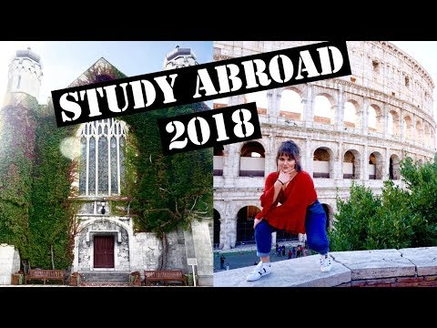 Home | Study Abroad Fall 2018 (National University Of Ireland, Galway)