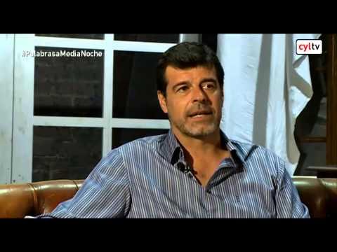 Palabras a medianoche.- Entrevista a Andoni Ferreño