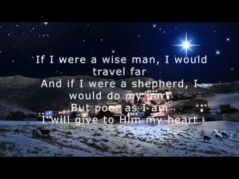 He Shall Reign Forevermore-Live by Christ Tomlin w/lyrics (HD)Christmas Song
