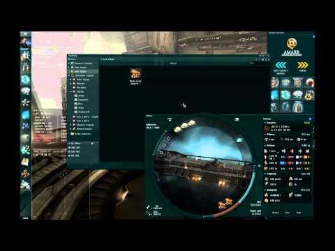Tutorial Series: EVE Online - Episode 1c