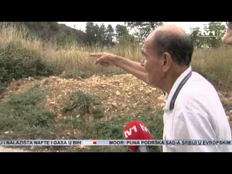 Nadomak Sarajeva grad pod zemljom - Šta krije misteriozni vojni objakat
