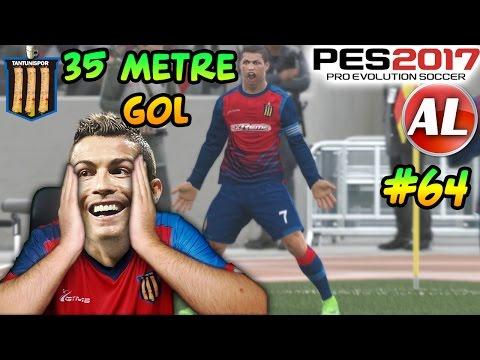 C. RONALDO 35 METRE GOL!   TANTUNİSPOR ANALİG #64