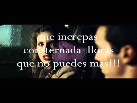 CULPABLE........    DAVID BISBAL