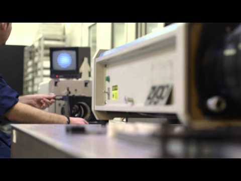 The Lens making process: Cooke Optics Factory Tour. Proudly made in Britain since 1894
