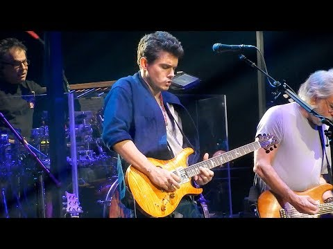 Dead & Company - Stella Blue - Nationwide Arena - Columbus, OH - November 25, 2017 LIVE
