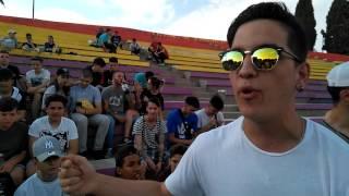 Make vs VicenHz vs Zero - 16vos - Liga Mayo