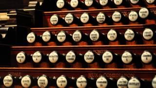 Psalm 84 (1600 Katwijkse mannen zingen in de Nieuwe kerk te Katwijk aan Zee)
