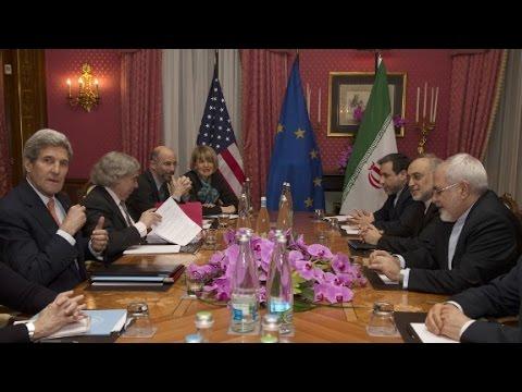 Nuclear dangers as Iran deal deadline nears
