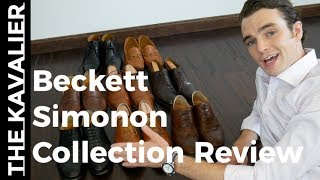 Honest Beckett Simonon Review - 5 Year Collection