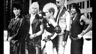 Watch Plasmatics Summer Night video