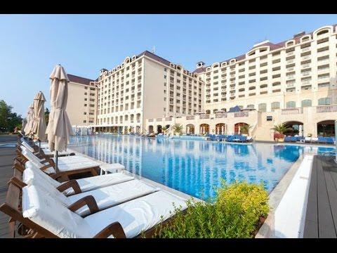 Bulgarien Goldstrand Hotel Holiday Park
