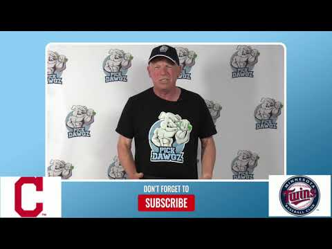 Minnesota Twins vs Cleveland Indians Free Pick 8/2/20 MLB Pick and Prediction