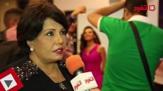 اتفرج | فردوس عبدالحميد: «الأسطورة» لم يحرض على العنف ضد المرأة