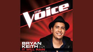 Cover images It Will Rain (The Voice Performance)