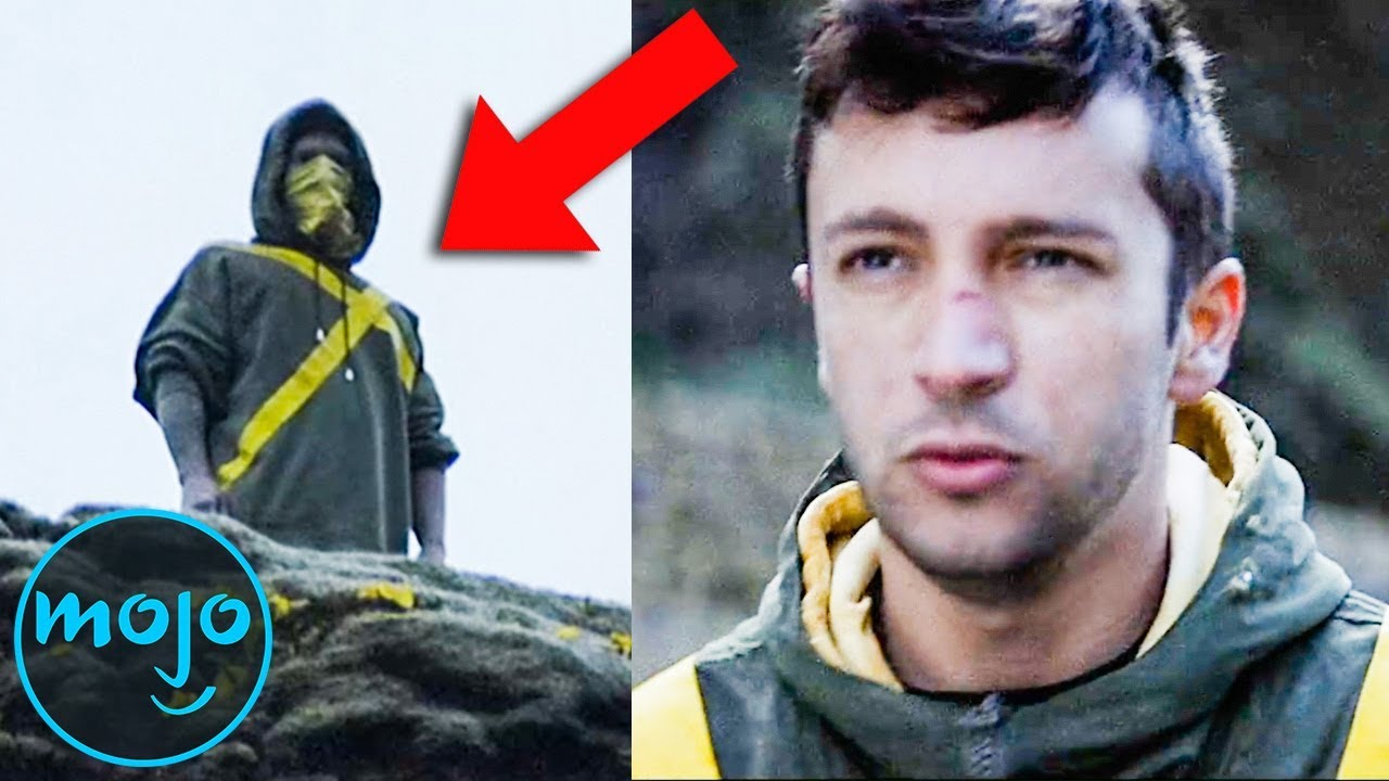 130adc27d17 Top 5 Things You Missed In Twenty One Pilots Jumpsuit - YouTube