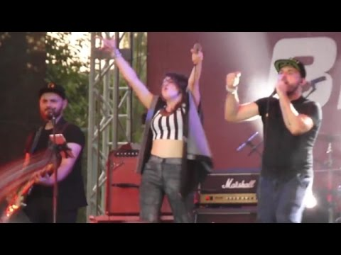 Scream & Shout - Сover Band F.L.I.R.T, Odessa, Sport Life Fitness Center Opening