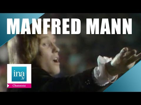 "Manfred Mann ""Fox on the run"" (live officiel) 