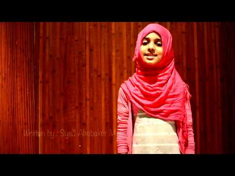 Islamic Urdu Song with English subtitle