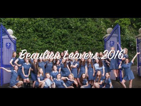 Beaulieu Leavers 2016