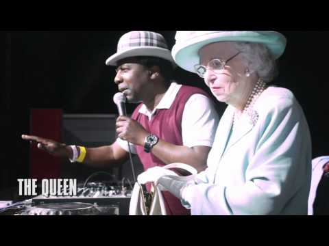 Good Times Afterparty @ Official Queens Jubilee