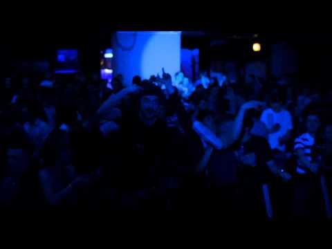 MJ Cole Live at The Bristol Club 28.03.2015