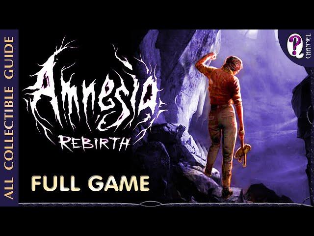 Amnesia: Rebirth (видео)