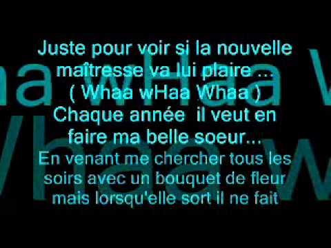Gary Fico feat Léo Rispal : Le même que moi