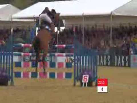 Showjumping - Royal Windsor Grand Prix 2013