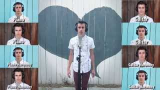 Zedd - Clarity Acapella Cover - Mike Tompkins - ft. Foxes