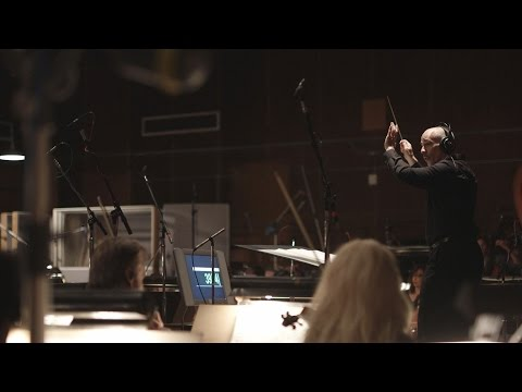 "Peter Boyer: ""Coming Home"" - Hollywood Studio Symphony"