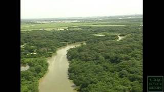 Last of the Houston Bayous - Texas Parks and Wildlife [Official]