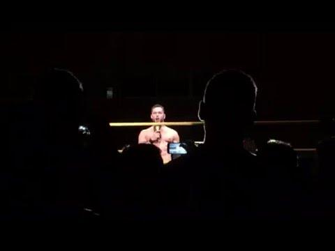 NXT Karaoke Night - Tulsa, OK