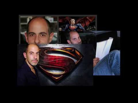 David S. Goyer Shows Contempt for Characters/Fans - High quality