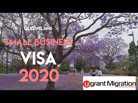 (Australian Immigration) Queensland Small Business Owner Visa Subclass 489 (requirement&tatics)