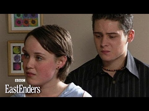 Vicki Fowler: A Woman's Right To Choose - EastEnders - BBC