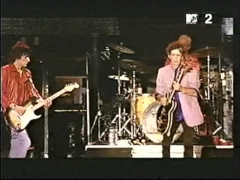 Rolling Stones - Harbour Fest Hong Kong November 7 2003