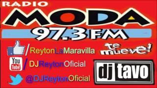 Mix Pierdo La Cabeza - DJ TAVO (El Juergon de Moda 97.3) Navidad 2014 (1/30)
