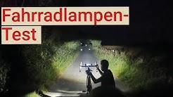 Licht in der Dunkelheit: StVZO-Akku-Fahrradlampen im Test
