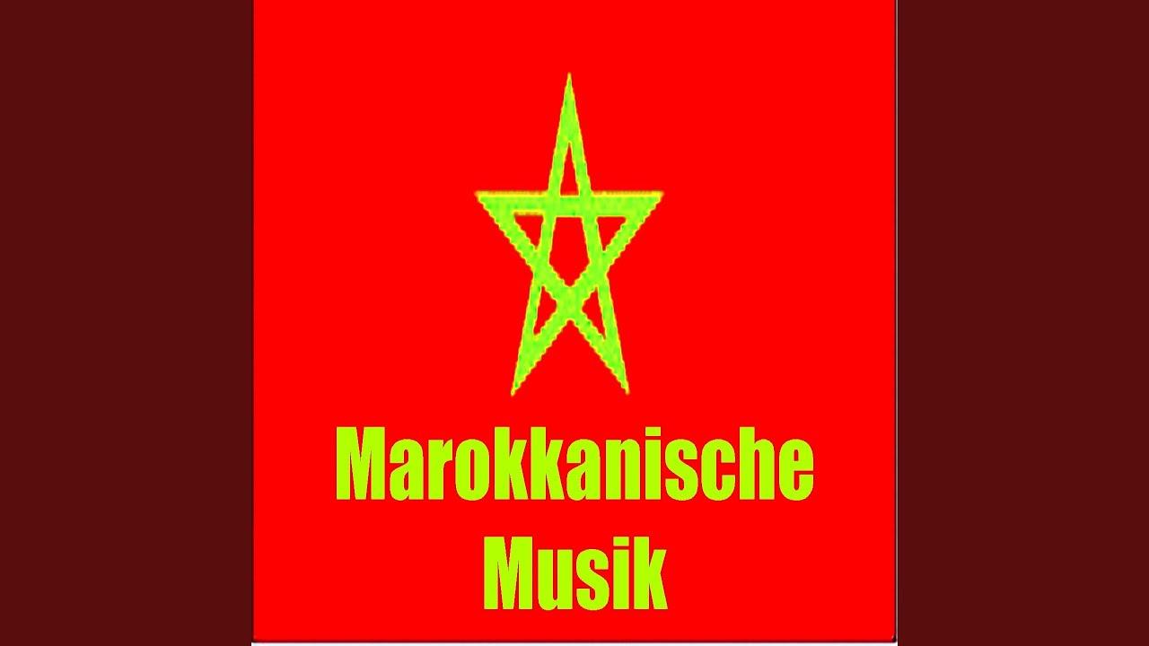 Marokkanisch Musik