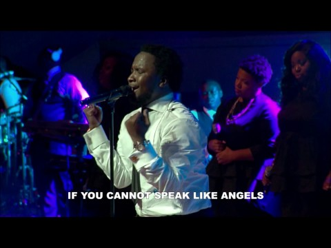 HYMNS REVIEW - Sonnie Badu (Official Live Recording)