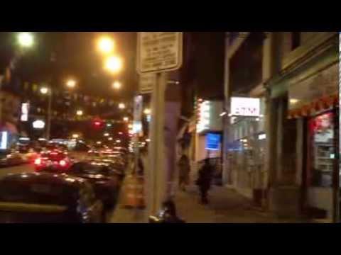 Jersey city NJ Indian food street