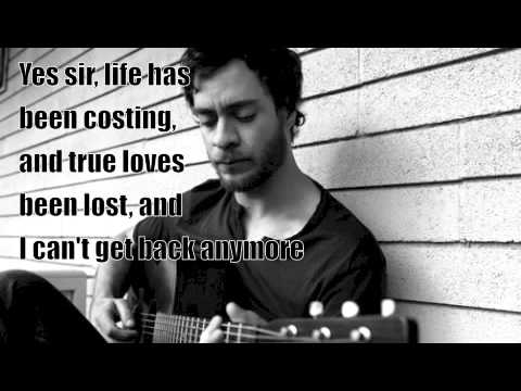 Careless by Amos Lee lyrics