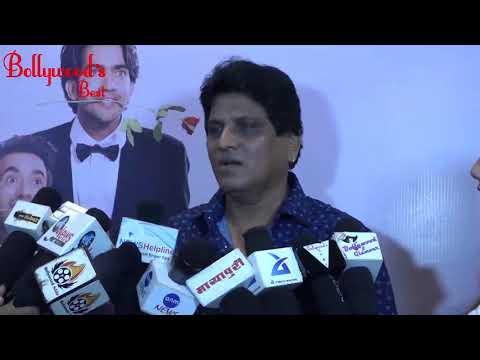 Haseena: Press chat with Vicky Ranawat & Sunil Pal