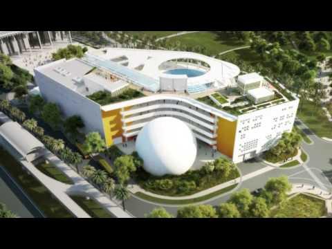 The Next Wave of Development | Miami World Center | Arts & Entertainment District | Jessika Gomez
